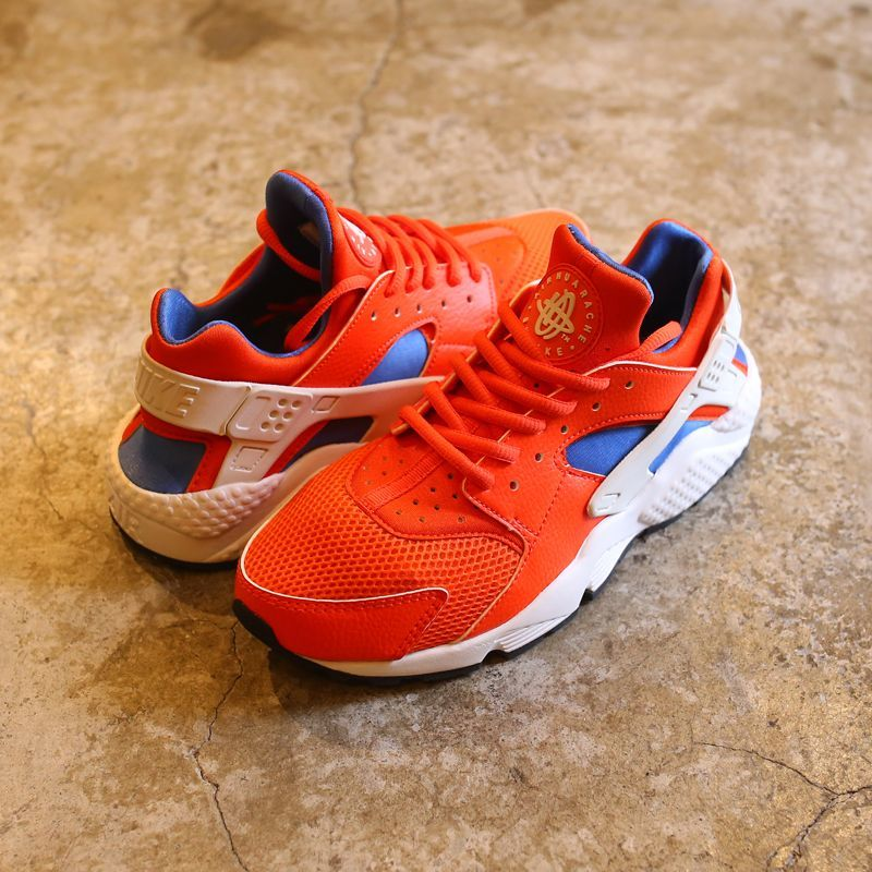 画像1: 海外限定【NIKE】WMNS AIR HUARACHE RUN / RED (1)