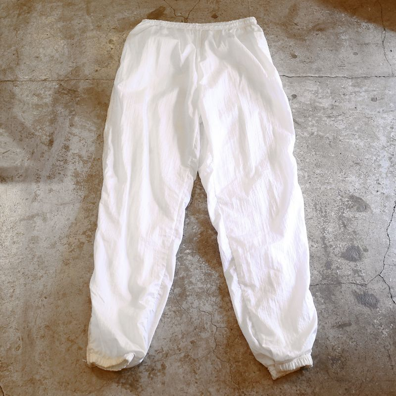 画像1: DESIGN NYLON PANTS / FREE (1)