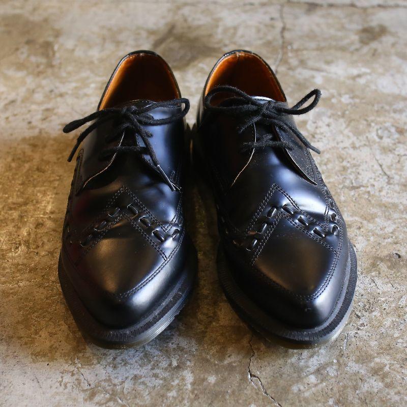 画像1: 【Dr.Martens】ALLY 3EYE BOOTS  / UK4 (1)