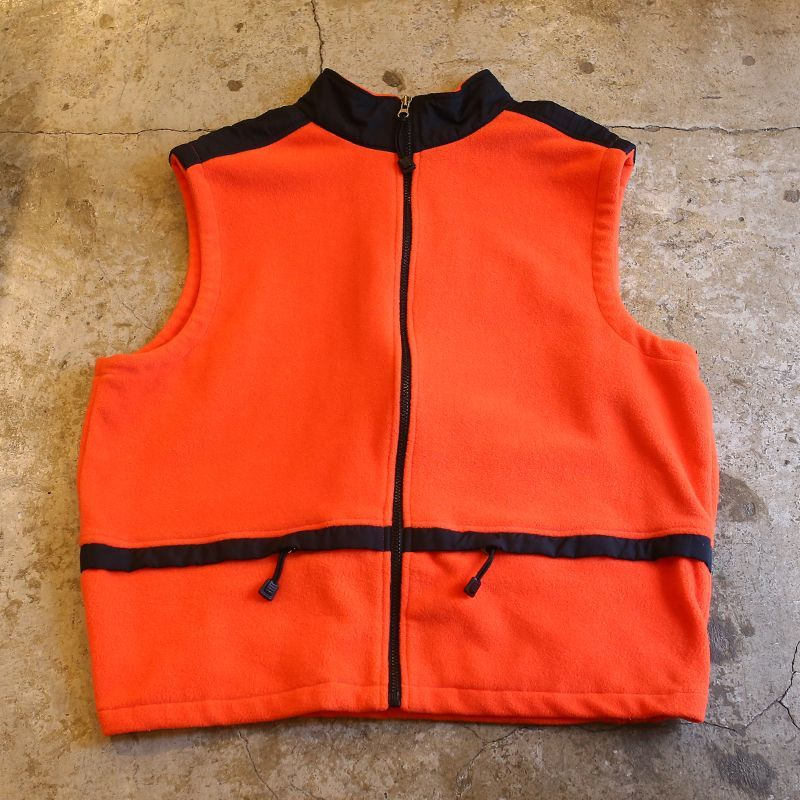 画像1: COLOR DESIGN VEST / Mens L (1)