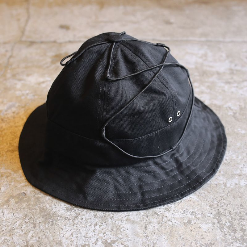 画像1: 20%OFF!!【WONDERGROUND】CAMP CITY HAT (1)