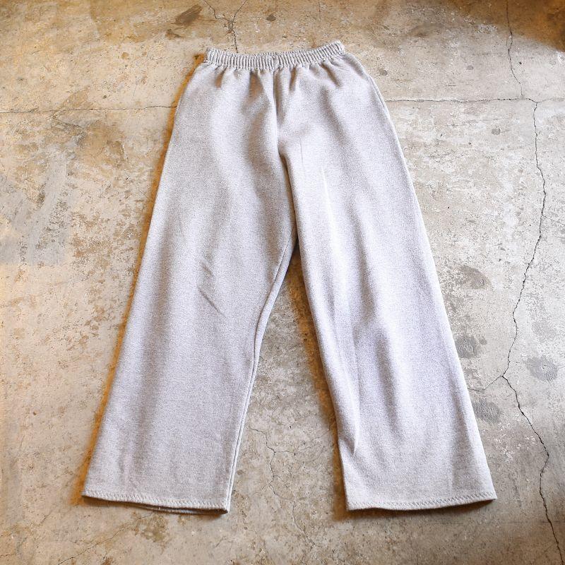 画像1: DESIGN SWEAT PANTS / W23~ (1)