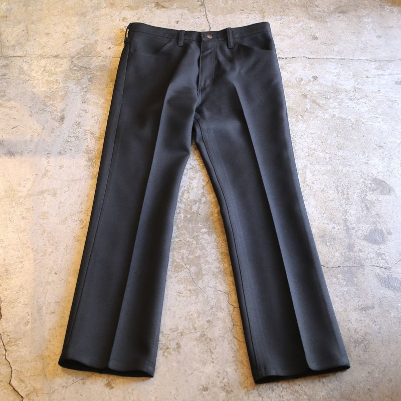 画像1: 【WRANGLER】WRANCHER DRESS JEANS / W32 / MADE IN USA (1)