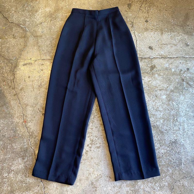 画像1: CENTER PRESS DESIGN COLOR PANTS / W24~W27 (1)